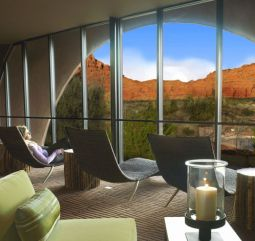 red mountain spa indoor